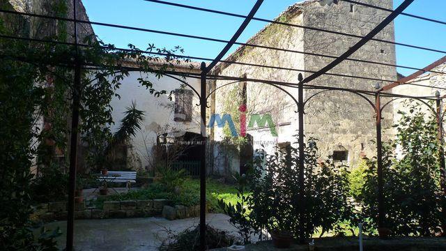A vendre maison de maitre petite camargue vauvert for Garage des canaux vauvert